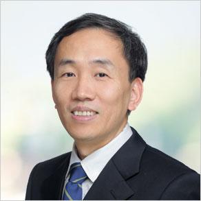 Guizhong Liu, Ph.D.