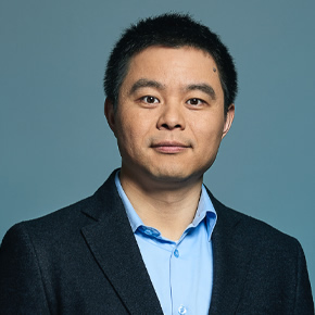 Chong Xu, Ph.D., M.B.A.