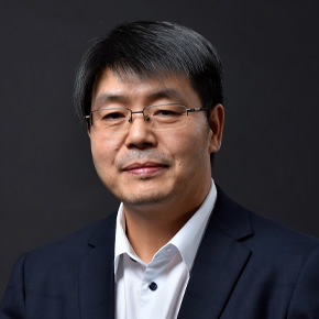 Feng Shao, Ph.D.