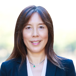 JC Xu, M.D., Ph.D.