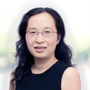 Kristine (Xiaohong) She