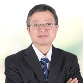 Peter (Peizhi) Luo, Ph.D.