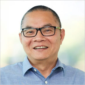 Qinghai Zhao, Ph.D.