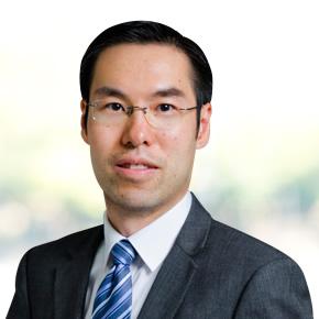 Raymond Tam, M.B.A