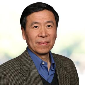 Ron (Yuren) Wang, Ph.D.