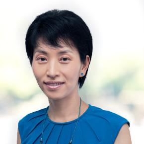 Yan Li, M.B.A