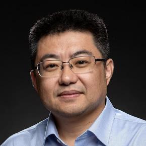 Yiqin Gao, Ph.D.