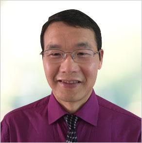 Huan-Xiang Zhou, Ph.D.
