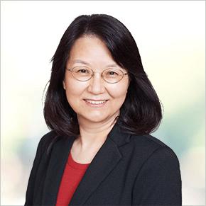 Wenlin Zeng, Ph.D.