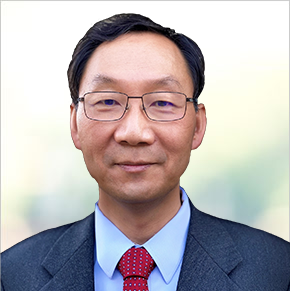 Jiping Zha, M.D., Ph.D.
